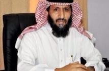 عبدالله بن زهير الشمراني مناشدا الشيخ مساعد الاكلبي للعفو عن مهدي بن خلف