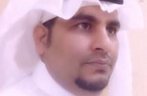 صالح بن مصلح يواصل دراسة الماجستير